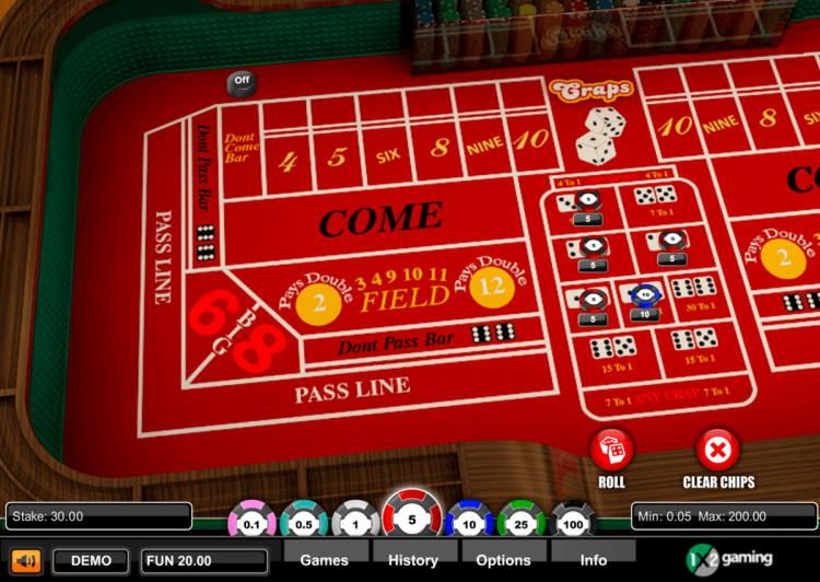 Online Casino Games Australia